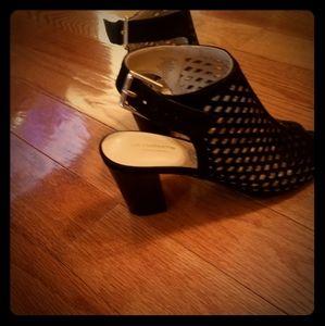 Liz Claybourn shoes NEW no box